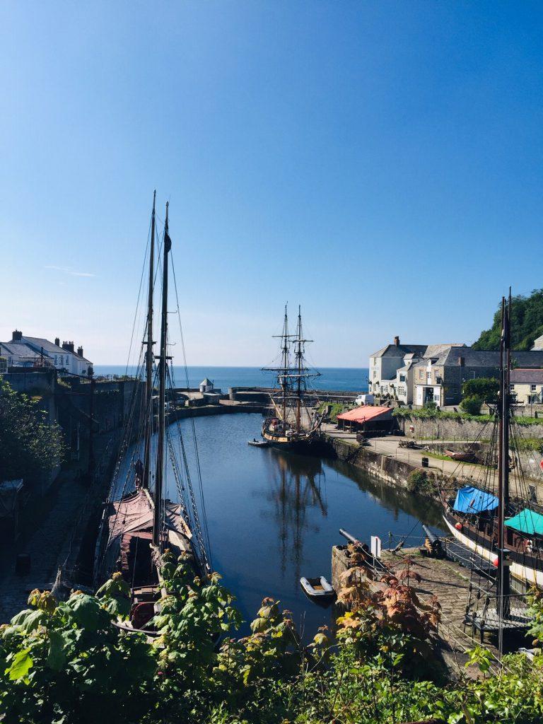 Kajsamor - Two-Masted Ketch Sailing Vessel