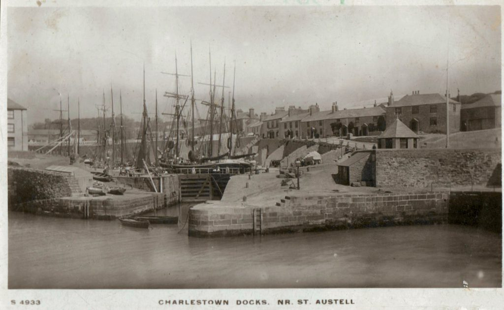 Charlestown - Post Card S.4933