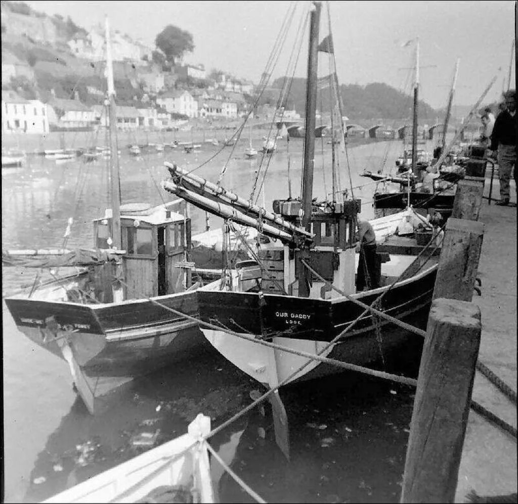 Our Daddy Looe date unknown